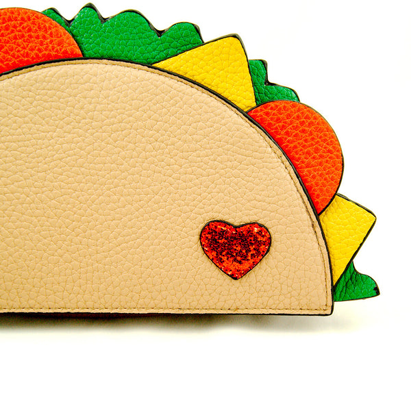 Comeco Inc I Love Tacos Wristlet for sale at Cats Like Us - 2