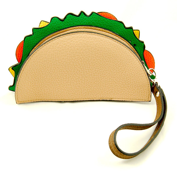 Comeco Inc I Love Tacos Wristlet for sale at Cats Like Us - 4