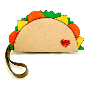 Comeco Inc I Love Tacos Wristlet for sale at Cats Like Us - 1