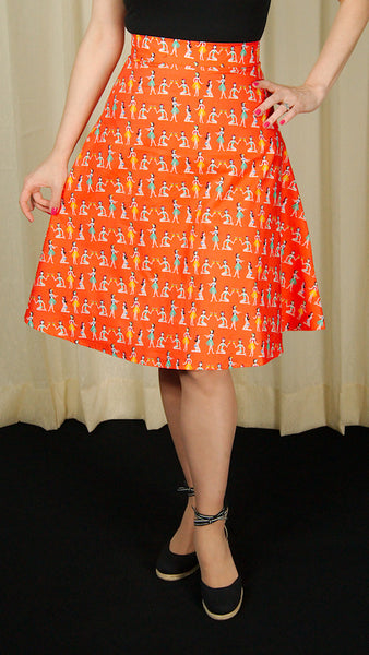Hula Honeys Moxie Skirt - Cats Like Us