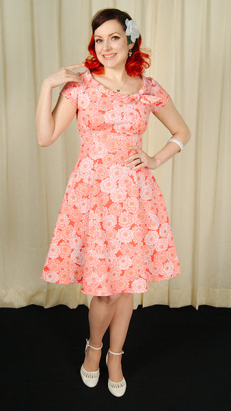 Heart of Haute Serenity Beverly Floral Dress for sale at Cats Like Us - 8