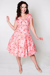 Serenity Beverly Floral Dress