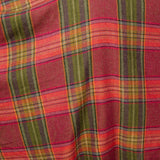 Heart of Haute Wine Country Plaid Haute Skirt for sale at Cats Like Us - 5