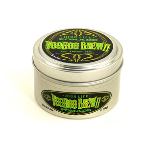 VooDoo Brew II Pomade - Cats Like Us