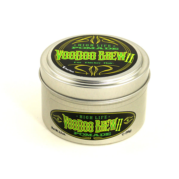 Imperial Dax Company VooDoo Brew II Pomade for sale at Cats Like Us - 1