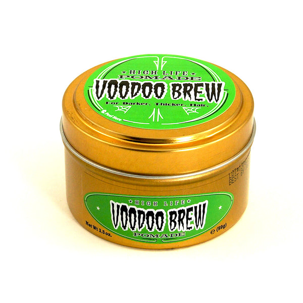 Imperial Dax Company VooDoo Brew Pomade for sale at Cats Like Us - 1