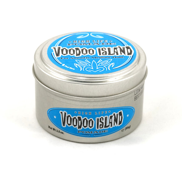 Imperial Dax Company VooDoo Island Pomade for sale at Cats Like Us - 1