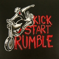 Kick Start Rumble CD