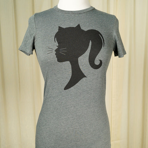 Pretty Kitty Cat T Shirt by Kittees : Cats Like Us