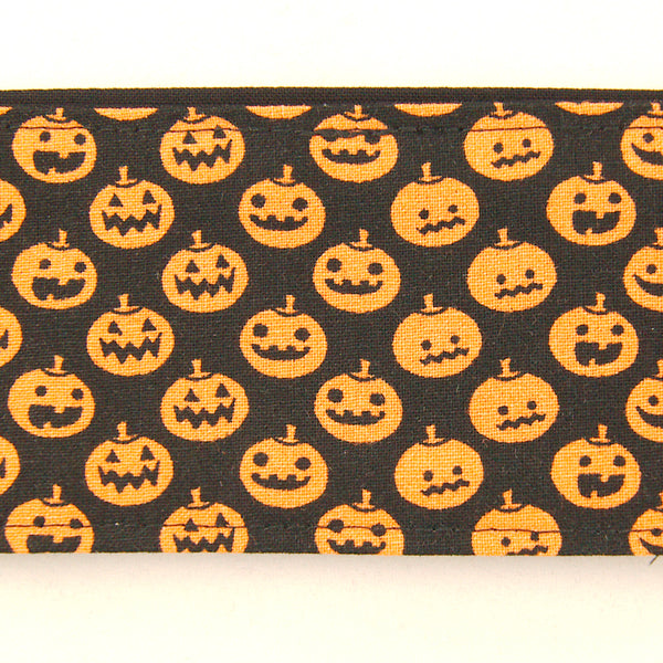 Baby Jack-O-Lanterns Hair Tie by Krampus Cuties - Cats Like Us