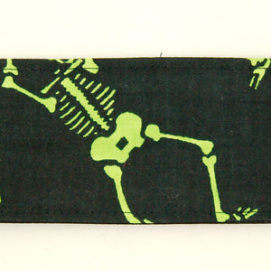 Bones & Skeletons Hair Tie