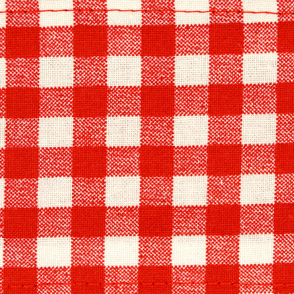 ... Picnic Gingham Hair Tie by Krampus Cuties   Cats Like Us 70753fd2e3f
