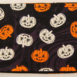 Small Jack-o-lanterns Hair Tie by Krampus Cuties : Cats Like Us