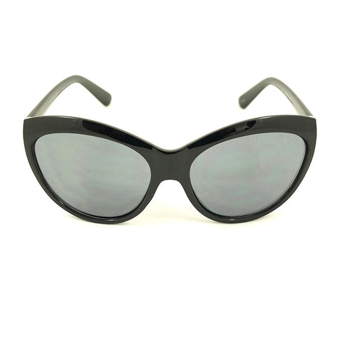 Black Cat Fashion Sunglasses by LA Sunglasses - Cats Like Us