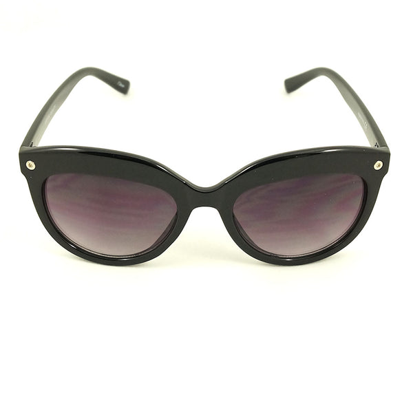 Black Kattitude Sunglasses by LA Sunglasses : Cats Like Us
