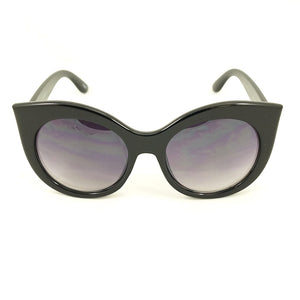 Black Point Cat Eye Sunglasses - Cats Like Us