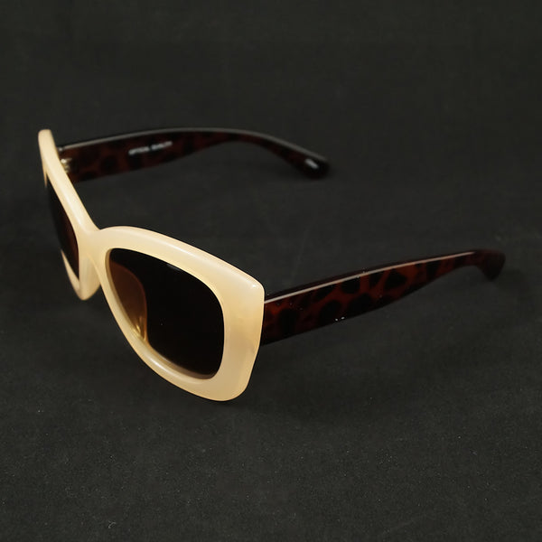 LA Sunglasses Peach Jet Sunglasses for sale at Cats Like Us - 2