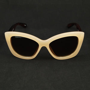 Peach Jet Sunglasses - Cats Like Us