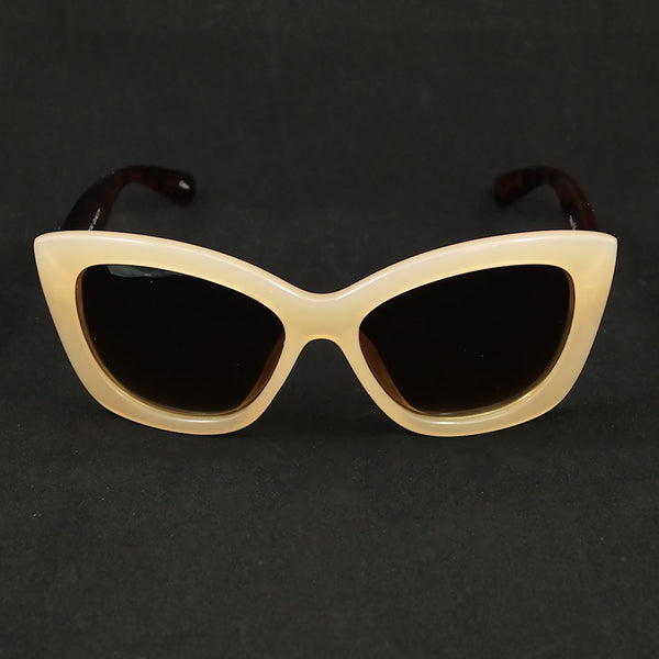 Peach Jet Sunglasses