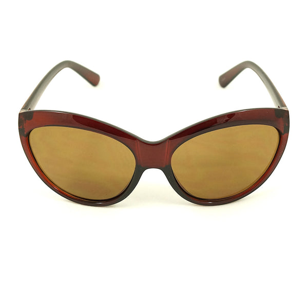 Tort Cat Fashion Sunglasses