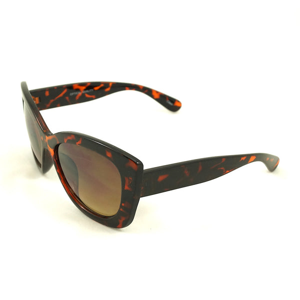 LA Sunglasses Tortoise Jet Sunglasses for sale at Cats Like Us - 2