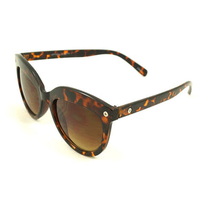 LA Sunglasses Tortoise Kattitude Sunglasses for sale at Cats Like Us - 2