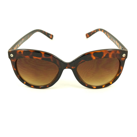 Tortoise Kattitude Sunglasses by LA Sunglasses : Cats Like Us