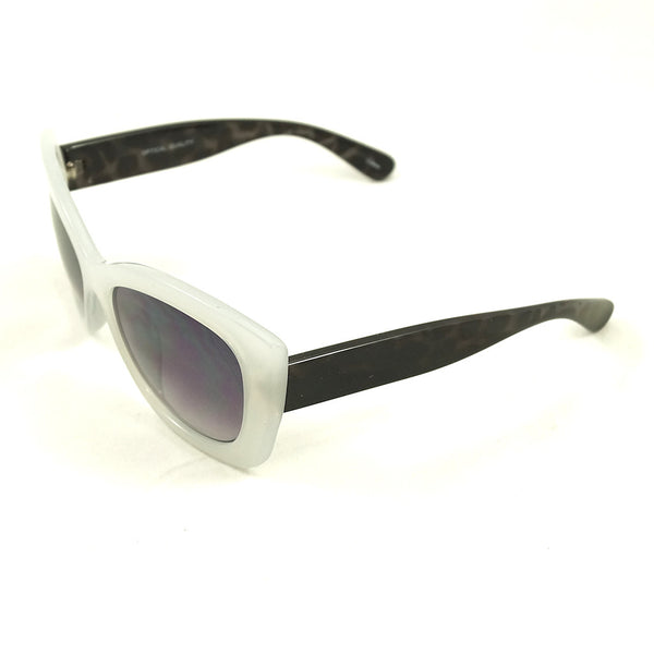 LA Sunglasses White Jet Sunglasses for sale at Cats Like Us - 2