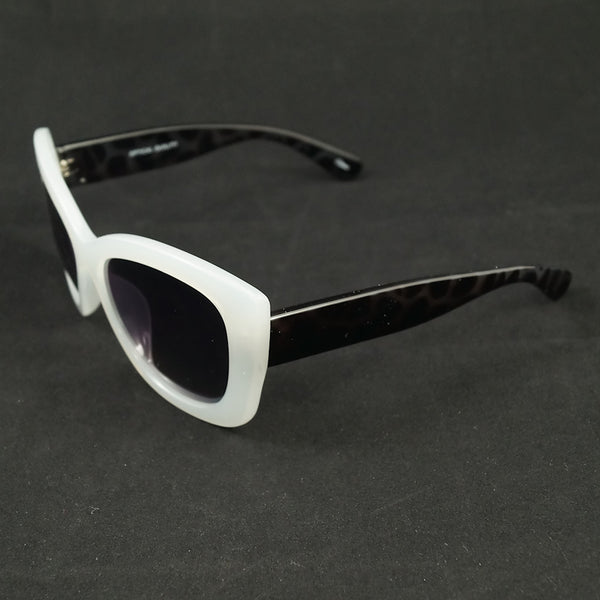 LA Sunglasses White Jet Sunglasses for sale at Cats Like Us - 5