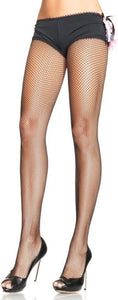 Nude Fishnet Pantyhose by Leg Avenue