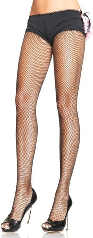 Nude Fishnet Pantyhose by Leg Avenue : Cats Like Us