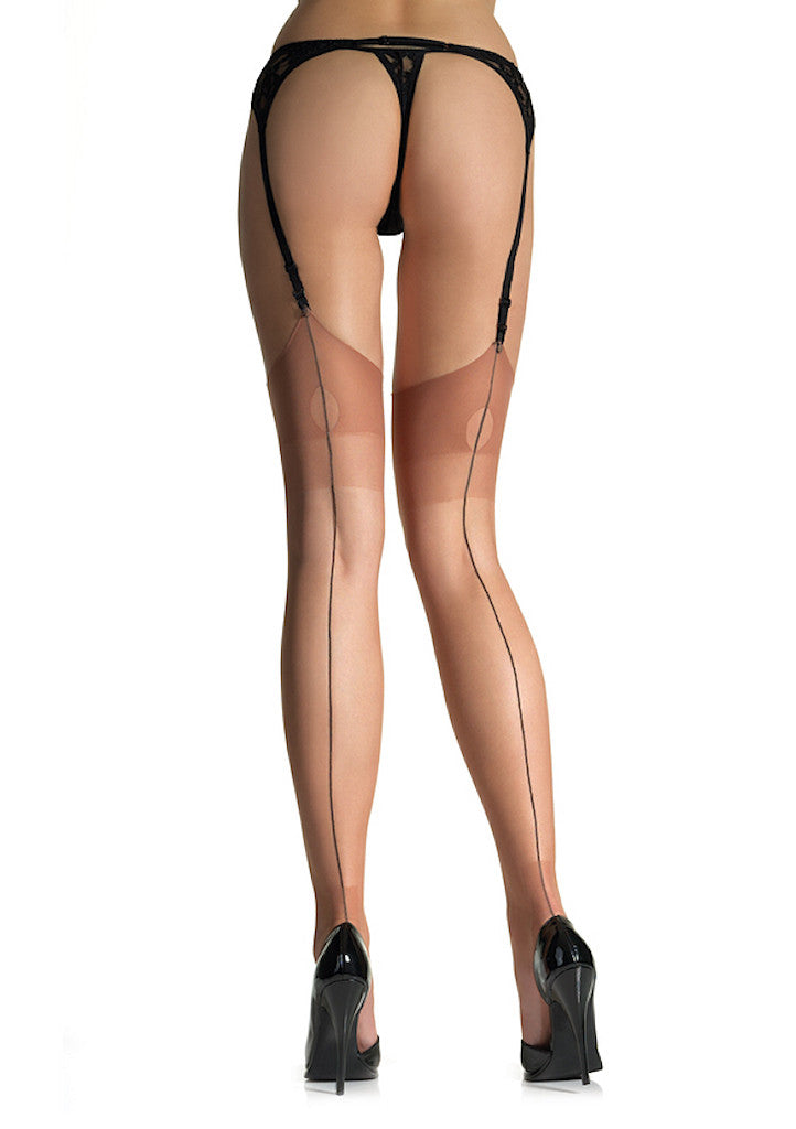 Ultra Sheer Vintage Stockings - Cats Like Us
