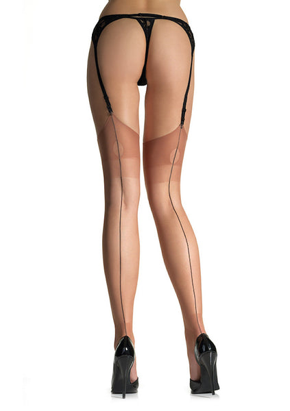 Leg Avenue Ultra Sheer Vintage Stockings for sale at Cats Like Us