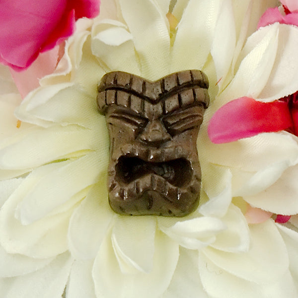 Hula Tiki Hair Flower - Cats Like Us
