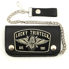 Speedster Car Chain Wallet