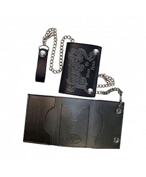 Lucky 13 Ye Old Wallet for sale at Cats Like Us - 2
