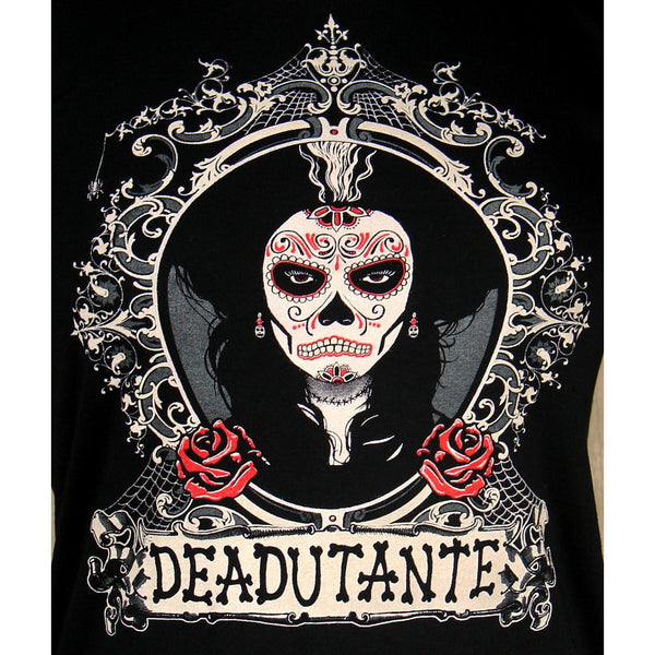 Deadutante T Shirt - Cats Like Us