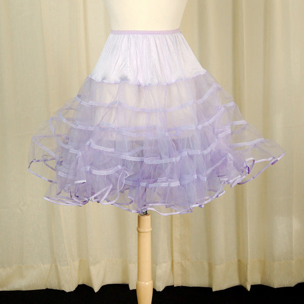 Lilac Crinoline by Malco Modes : Cats Like Us