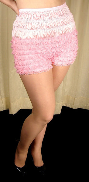 Pink Pettipants