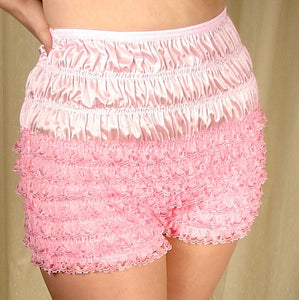 Pink Pettipants by Malco Modes