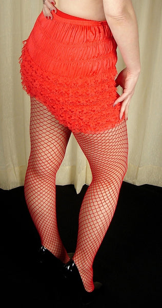 Red Pettipants by Malco Modes
