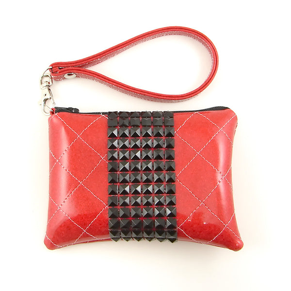 Red Hot Classic Tiny Tote Bag