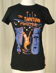 Tahitian Twister T Shirt