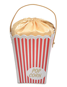 Comeco Inc Popcorn Handbag for sale at Cats Like Us - 3