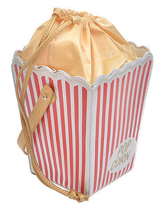 Comeco Inc Popcorn Handbag for sale at Cats Like Us - 1