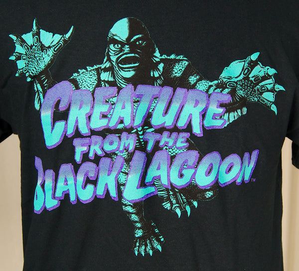 The Creature Swim T Shirt by Rock Rebel : Cats Like Us