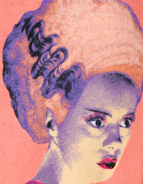 Rock Rebel Warhol Bride of Frankenstein for sale at Cats Like Us - 4