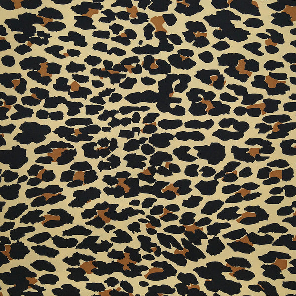 Bad Girl Leopard Scarf Sash - Cats Like Us