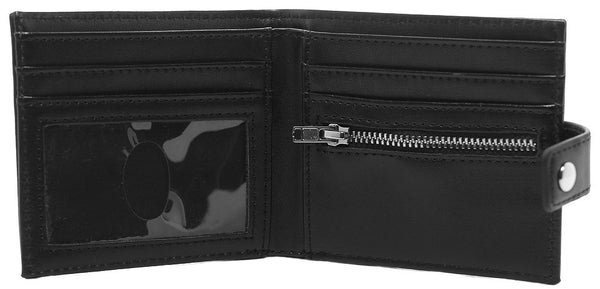 Creepy Cat Wallet - Cats Like Us