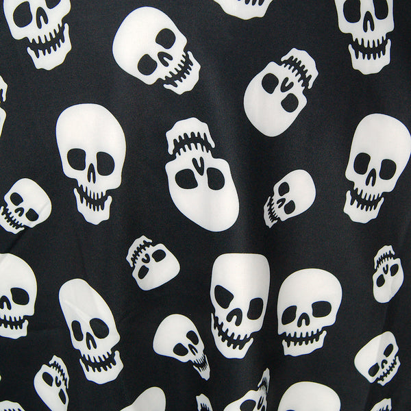 Lust For Skulls Dress